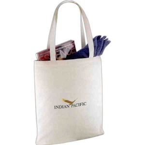 1 Day Service Tote Bags - 1 Day Service 100% Cotton Tote Bags