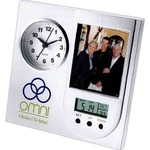 1 Day Service Promotional Items - 1 Day Service Clocks