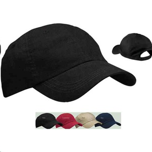 1 Day Service Headwear Items - 1 Day Service Brushed Cotton Caps