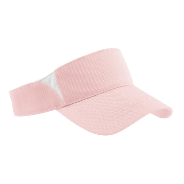 Custom Made 1 Day Service Brushed Cotton Visors!