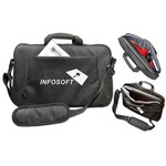 1 Day Service Promotional Items - 1 Day Service Briefcases and Laptop Cases