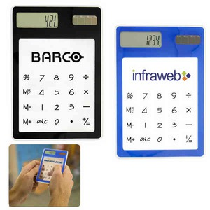 1 Day Service Calculators - 1 Day Service Large Solar Powered Calculators