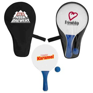 1 Day Service Fitness Promotional Items -