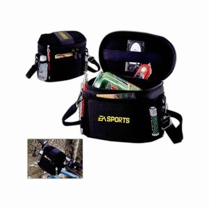 Custom Printed 1 Day Service Insulated Bags with Speakers!