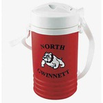 Custom Imprinted Beverage Jugs