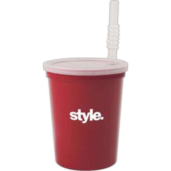 Disposable Dining Cups - Disposable Stadium Cups