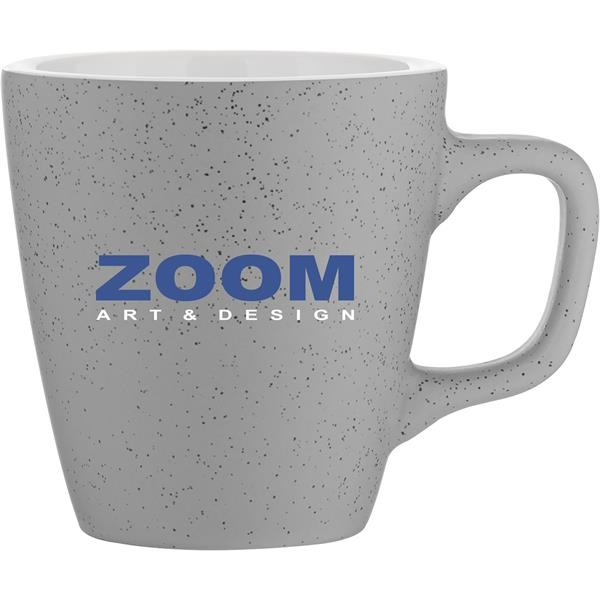 Custom Imprinted Glossy Ceramic Mugs!