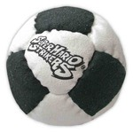 Custom Decorated 14 Panel Hacky Sacks
