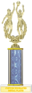 Basketball Trophies -