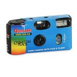 Custom Printed 15 Exposure Disposable Cameras!