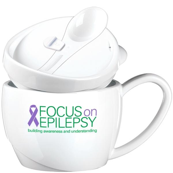 Soup Mugs -