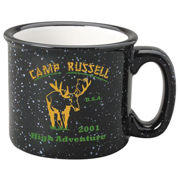 Camping And Lodging Promotional Products -