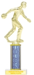 Bowling Sport Themed Items - Bowling Trophies