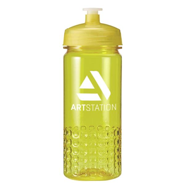 Custom Made Sports Bottles!