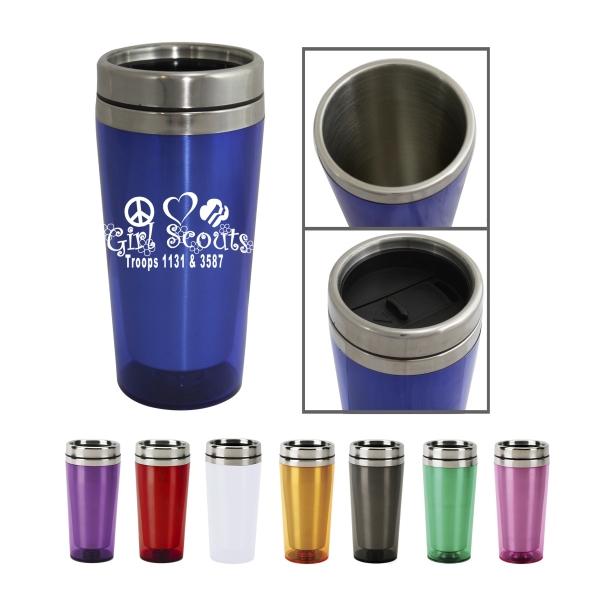 Tumbler Drink Mugs -