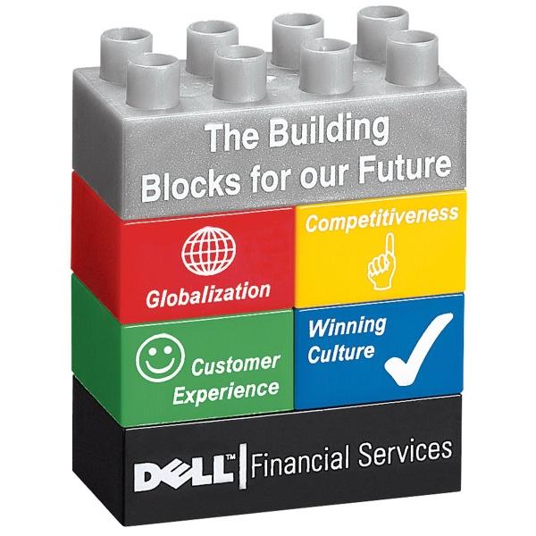 Stock Promo Block Sets -