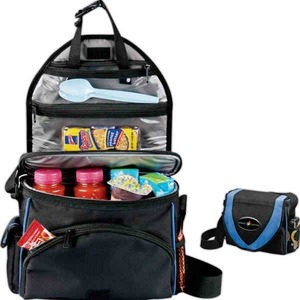 LEEDS Coolers - Leeds Commuter Multi-purpose Lunch Coolers
