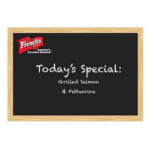 Blackboards - 24x36 Chalkboards and Blackboards
