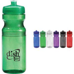 3 Day Service Sports Bottles -