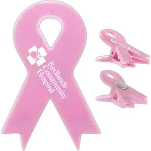 Custom Made 3 Day Service Awareness Ribbon Clips