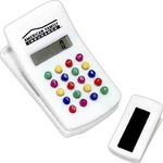 Custom Imprinted 3 Day Service Calculators
