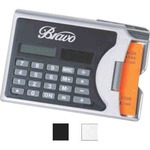 Custom Imprinted 3 Day Service Solar Power Calculators