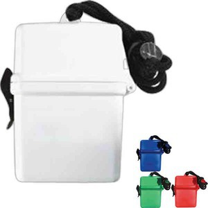 3 Day Service Waterproof Items -