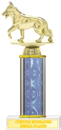 Dog Trophies -