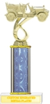 Custom Imprinted Automobile Trophies