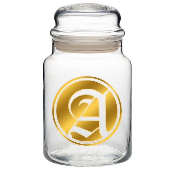 Jars - Custom Imprinted Promotional Items - WaDaYaNeed?