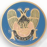 Stock Emblems - Fraternal Organization Theme Emblems and Seals