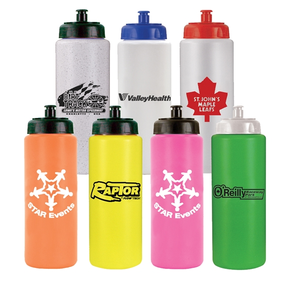 3 Day Service Pink Promotional Items -