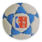 Custom Decorated 32 Panel Hacky Sacks