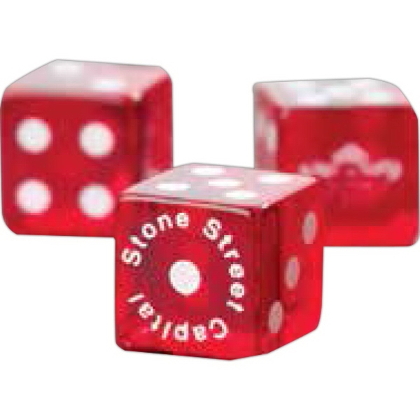 Dice Specialties -