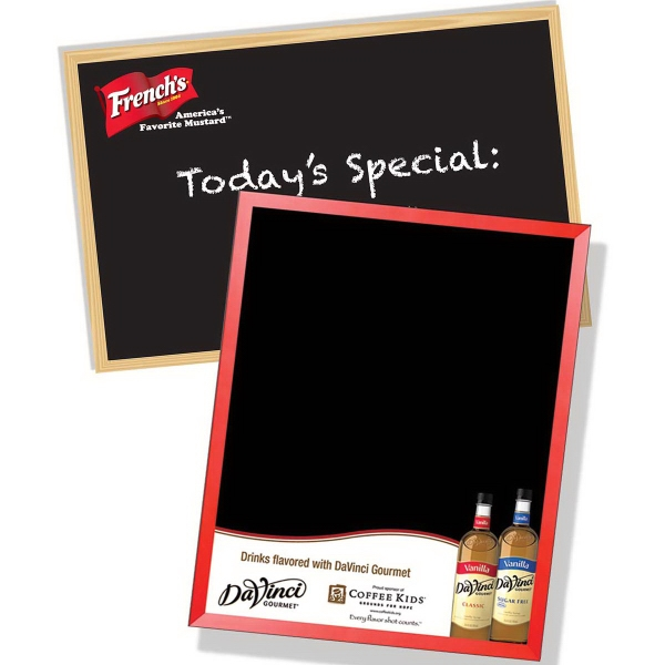 Blackboards -