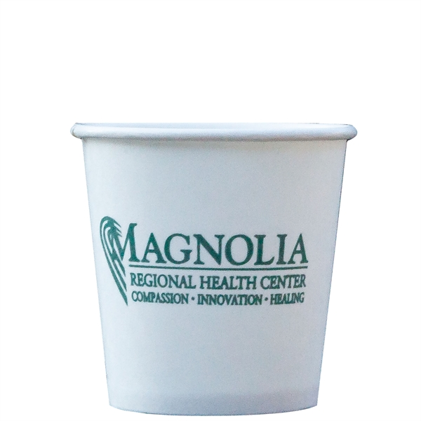 Custom Printed Disposable Hot and Cold Paper Cups