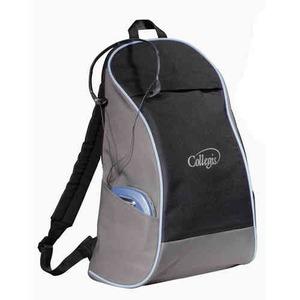 Custom Printed LEEDS Latitudes Backpacks!