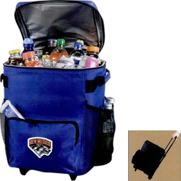 Canadian Manufactured Cooler Bags -