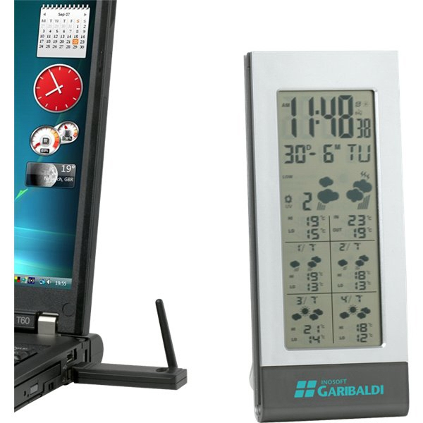 Customized Canadian Manufactured 5 Day Wifi Weather Stations!