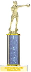 Boxer Trophies -
