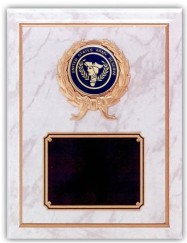 Custom Imprinted United States Army Reserve Plaques!