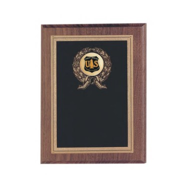 Custom Imprinted US Forest Service Department of Agriculture  Plaques!