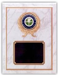 Custom Imprinted Federal Aviation Administration Plaques!