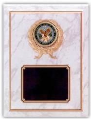 Custom Imprinted Department of Veterans Affairs Plaques!