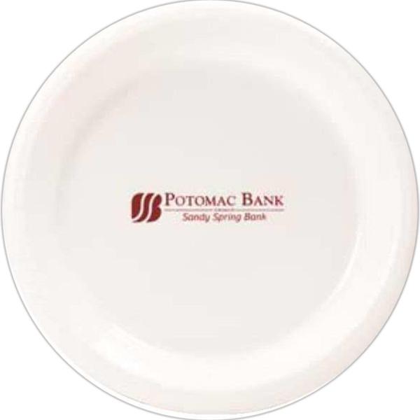 Customized Disposable Plastic Plates!