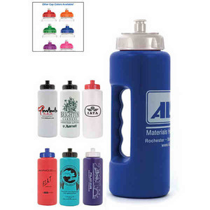 Custom Printed Sports Bottles!