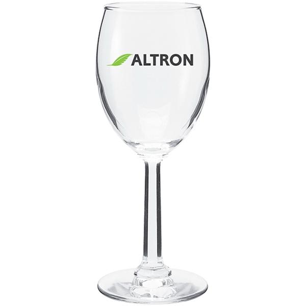 Wine Glasses -