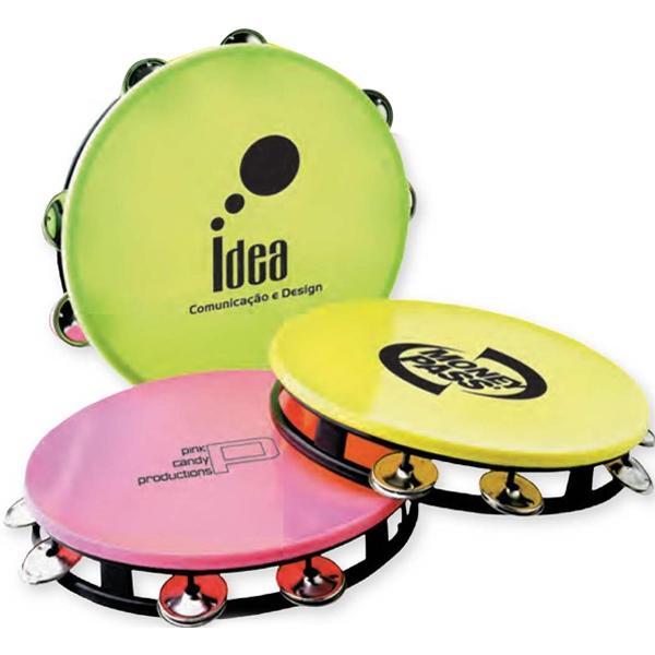 Tambourines -