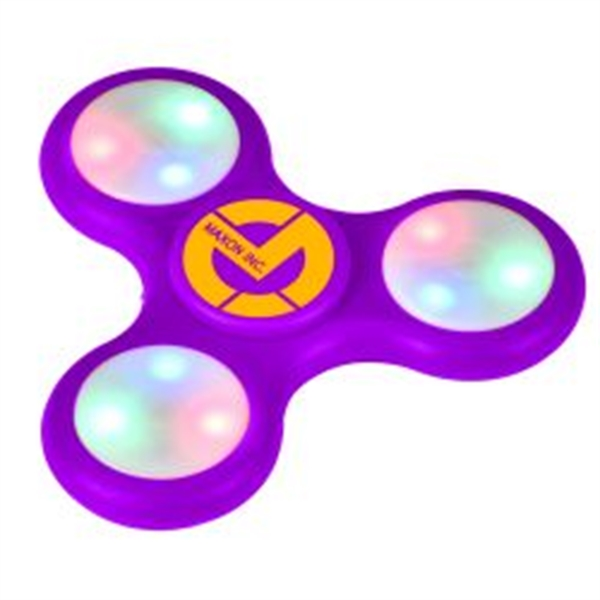 Spinning Tops -