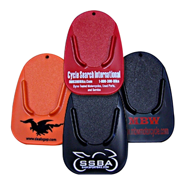 Motorcycle Themed Promotional Items -